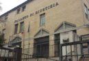 """""""Giustizia paralizzata"""", Ciacciarelli: urge potenziare il personale"""