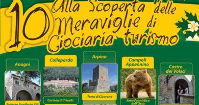 ciociaria turismo il corriere della provincia frosinone