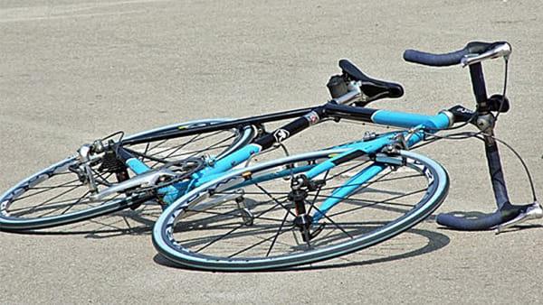 ciclista il corriere della provincia ciociaria frosinone