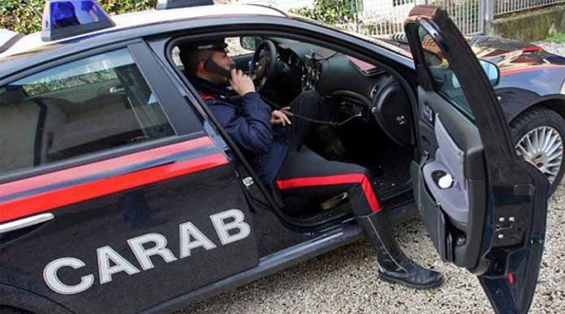carabinieri atina il corriere della provincia