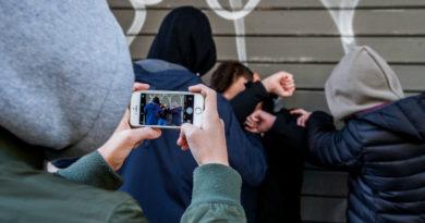 cyberbullismo frosinone convegno il corriere della provincia