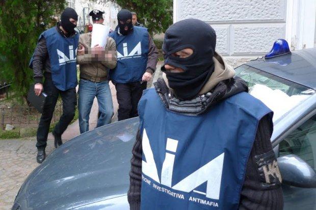 arresti dia roma il corriere della provincia