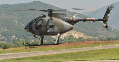 elicottero atterraggio emergenza aeronautica militare il corriere della provincia
