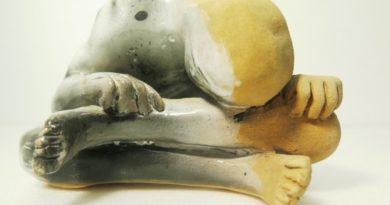 mostra ceramica frosinone il corriere della provincia