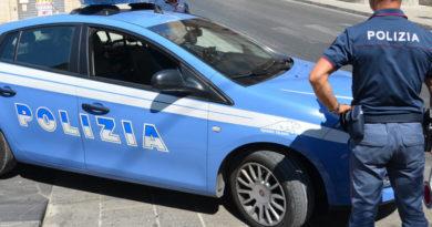 polizia il corriere della provincia ciociaria frosinone