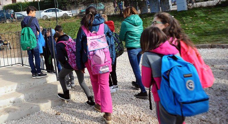 studenti scuola il corriere della provincia