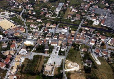 Broccostella: ok al progetto lavori in via Tore con i fondi della Comunità montana