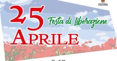 celebrazioni liberazione paliano il corriere della provincia