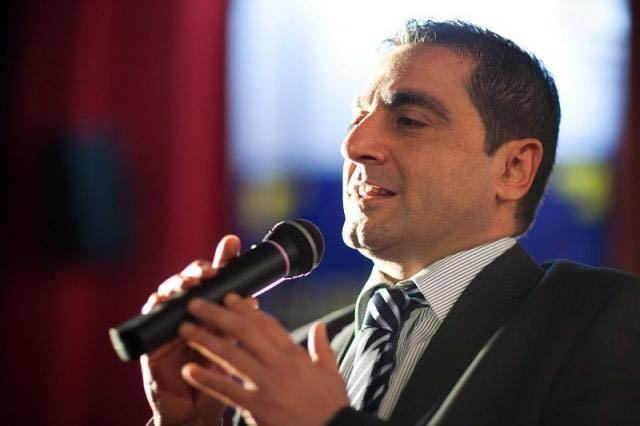 Gianfranco Pizzutelli il corriere della provincia ciociaria frosinone
