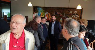 Mauro Buschini Pd Presidente Consiglio Regionale Lazio Frosinone Tecchiena Alatri Ciociaria