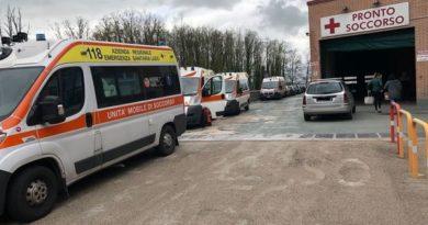 ambulanze pronto soccorso ospedale fabrizio spaziani frosinone il corriere della provincia