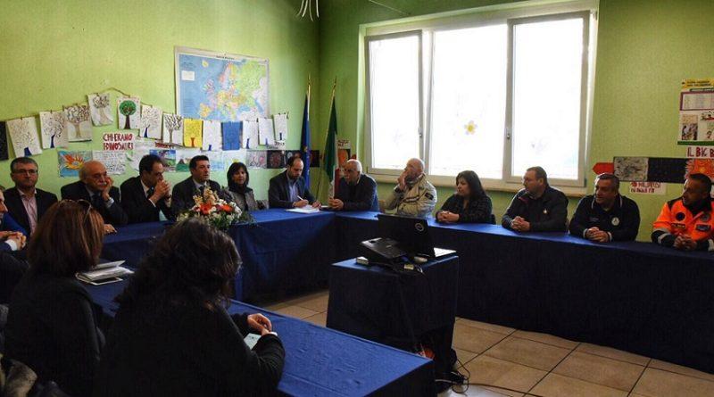 consiglio comunale straordinario arpino il corriere della provincia