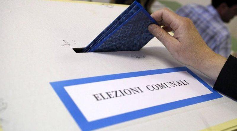 elezioni amministrative ciociaria il corriere della provincia