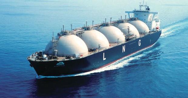 gas naturale liquefatto il corriere della provincia