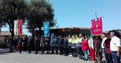 25 aprile paliano il corriere della provincia
