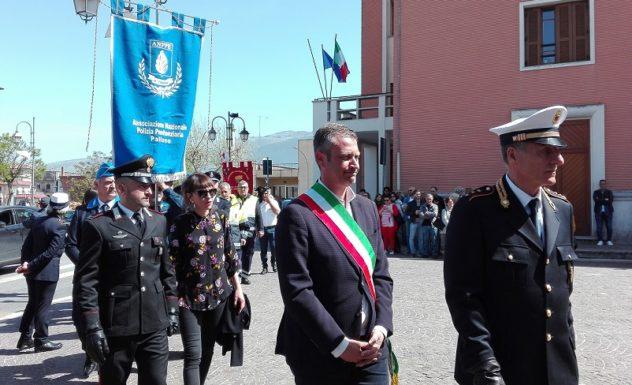 25 aprile liberazione paliano il corriere della provincia