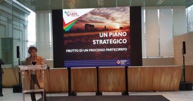 lorenza bonaccorsi assessore regionale al turismo il corriere della provincia