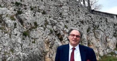 marco bussagli candidato sindaco il corriere della provincia