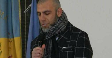 Daniele Maura il corriere della provincia ciociaria frosinone