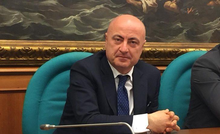 nicola ottaviani sindaco frosinone il corriere della provincia