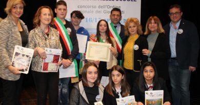 ordine giornalisti scuola premio il corriere della provincia