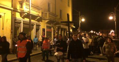 processione tamburo sora il corriere della provincia
