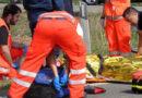 Schianto sulla Frosinone-Mare: tre morti e numerosi feriti