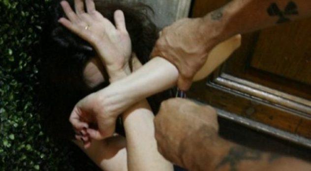 violenza donna il corriere della provincia