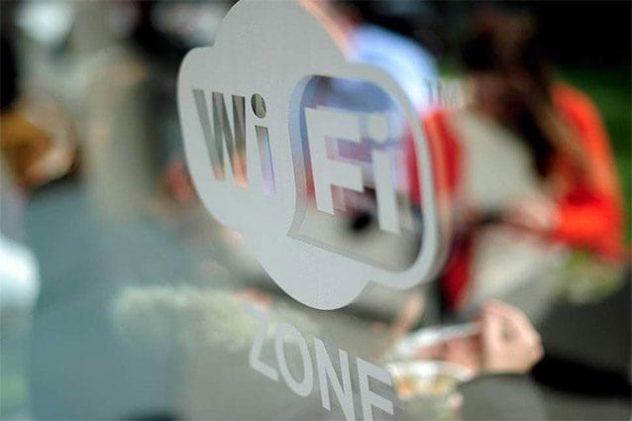 wi-fi gratuito il corriere della provincia