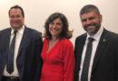 Durigon, Zicchieri, Gerardi e Rufa lunedì a Cassino a sostegno di Abbruzzese