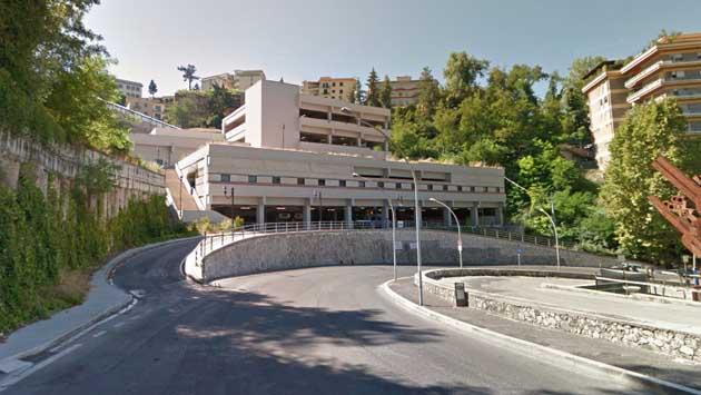 Frosinone-parcheggio-multipiano