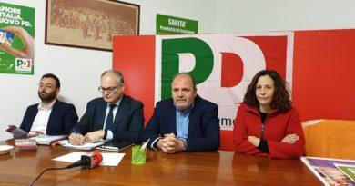 Gualtieri, De Angelis, BUschini, Battisti il corriere della provincia ciociaria frosinone