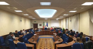 forum giovani aula consiliare frosinone il corriere della provincia ciociaria