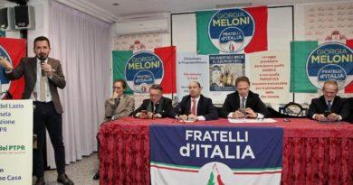 fratelli d'italia frosinone il corriere della provincia