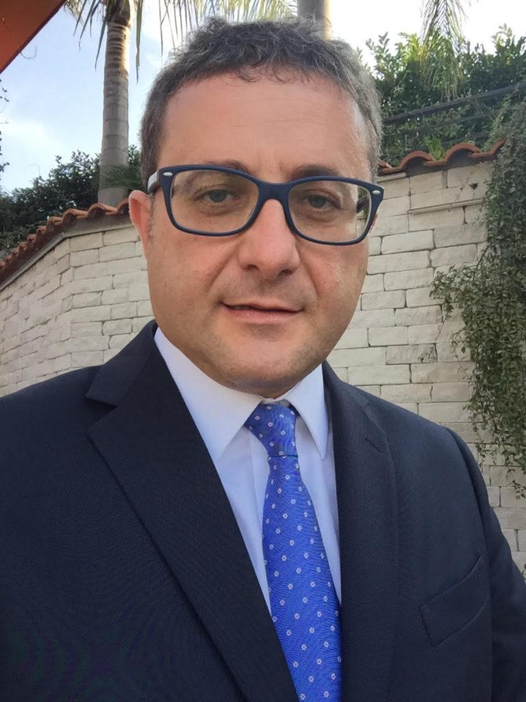 Gaetano Battaglini San Giovanni Incarico il corriere della provincia