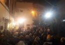Paliano: folla in piazza a Jo Colle per la squadra di Alfieri