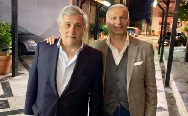 Tajani, avanti con gli Spitzenkandidat