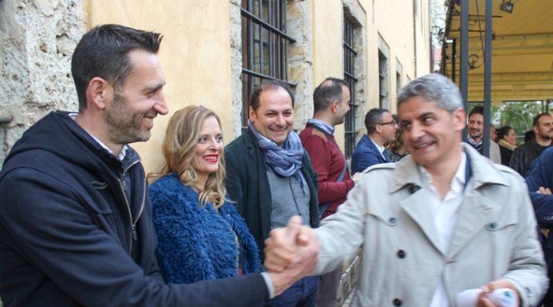 Massimiliano Quadrini Isola del Liri il corriere della provincia