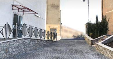 parcheggio casa salute ferentino il corriere della provincia