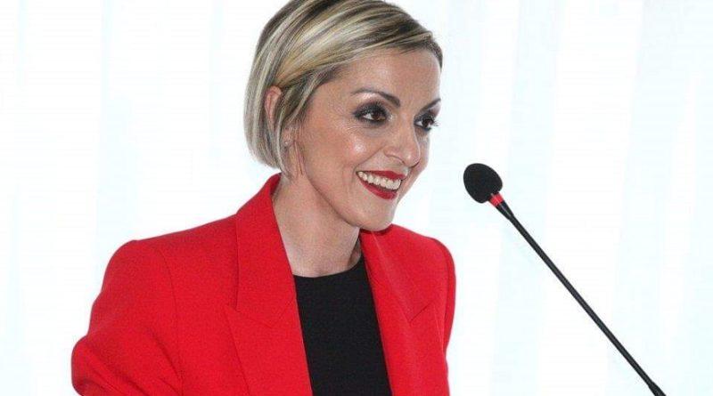 Sara Simone candidata sindaco arce frosinone il corriere della provincia