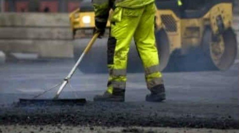 strade asfalto frosinone il corriere della provincia