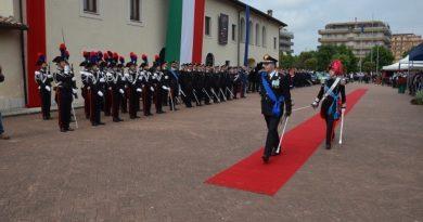 arma carabinieri frosinone fondazione il corriere della provincia