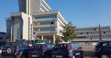 operazione carabinieri frosinone tribunale il corriere della provincia