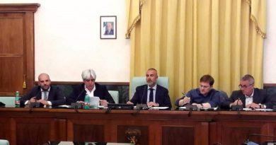 consiglio provinciale frosinone il corriere della provincia