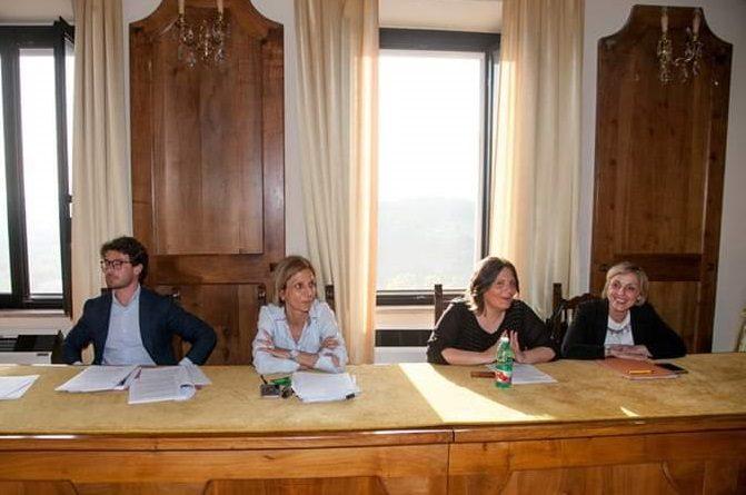 consiglio comunale arce opposizione il corriere della provincia