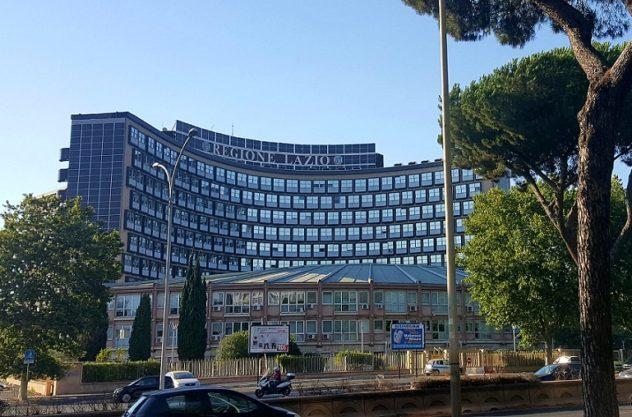 regione lazio sede roma il corriere della provincia