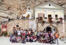 Festeggiamenti Santissima Trinità: oltre 25.000 pellegrini al santuario