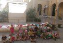 Gli alunni della scuola De Luca di Frosinone in visita alla Provincia