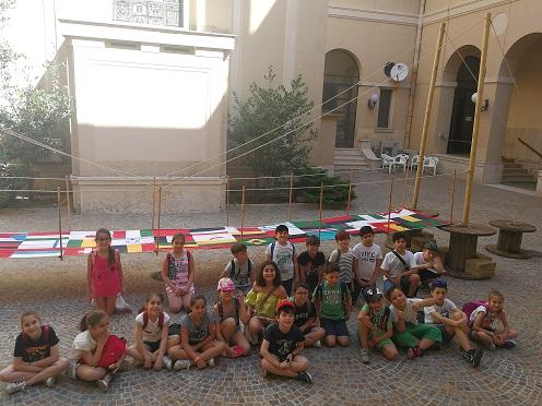 scuola del luca il corriere della provincia frosinone