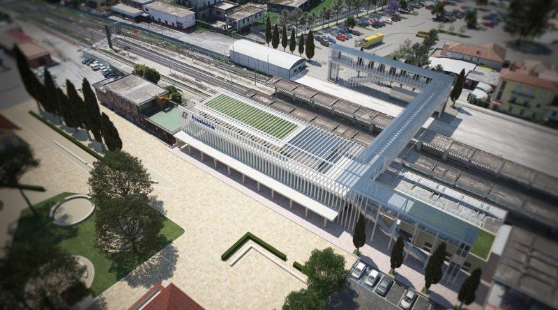 stazione ferroviaria frosinone il corriere della provincia